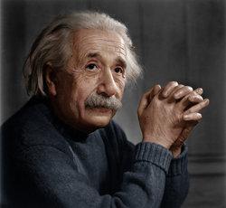 دختر ۱۱ ساله ایرانی، رکورد ضریب هوشی اینشتین را شکست + تصاویر