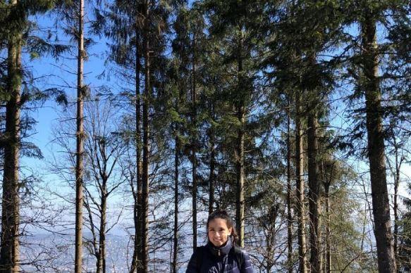 دختر ۱۱ ساله ایرانی، رکورد ضریب هوشی اینشتین را شکست! + تصاویر