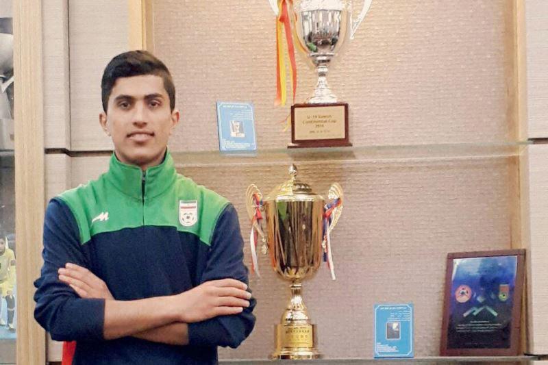 سماعیلی: هیچ تیمی نمیتواند در مقابل ایران بایستد