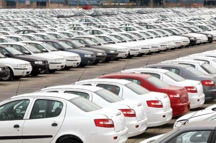 تصمیم احتمالی و قریبالوقوع مسولان برای کنترل قیمت در بازار خودرو + جزئیات