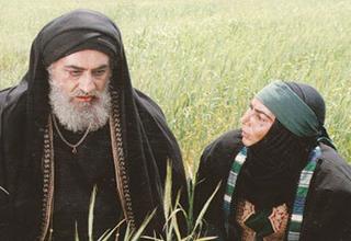 ناگفتههای پروانه معصومی از نقش هاجر در سریال «امام علی» / ماجرای خستگی از نماز خواندن در مسجد کوفه و واکنش کاگردان