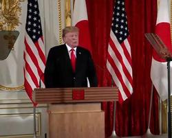 تغییر لحن ترامپ در قبال ایران: اصلا به دنبال صدمه زدن یا تغییر حکومت نیستیم