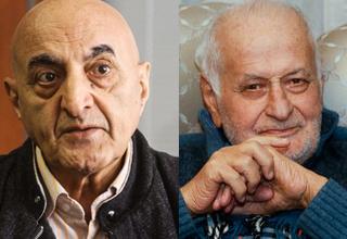 افسوس تورج نصر از مرگ پرویز بهرام/ او دیگر تکرار نخواهد شد