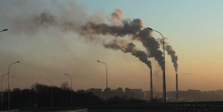 تاثیر عجیب و خطرناک آلودگی هوا روی پسران!