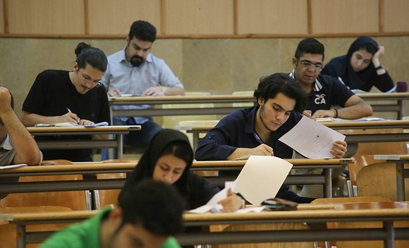 ابلاغ دستورالعمل تعیین و تکلیف دانشجویان علمی کاربردی قبل از شروع امتحانات ابلاغ شد