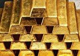 کشف ۲ کیلوگرم شمش طلا در مرز بازرگان
