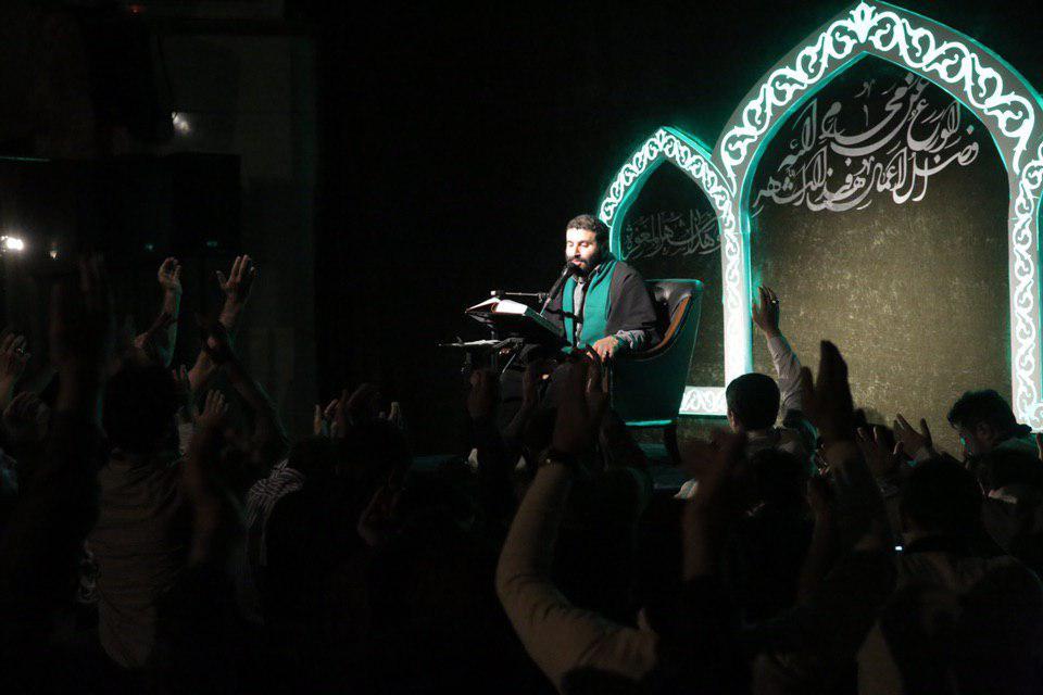گلچین مداحی ویژه شب بیست و سوم ماه رمضان+دانلود