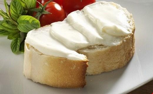 پنیر خامه ای