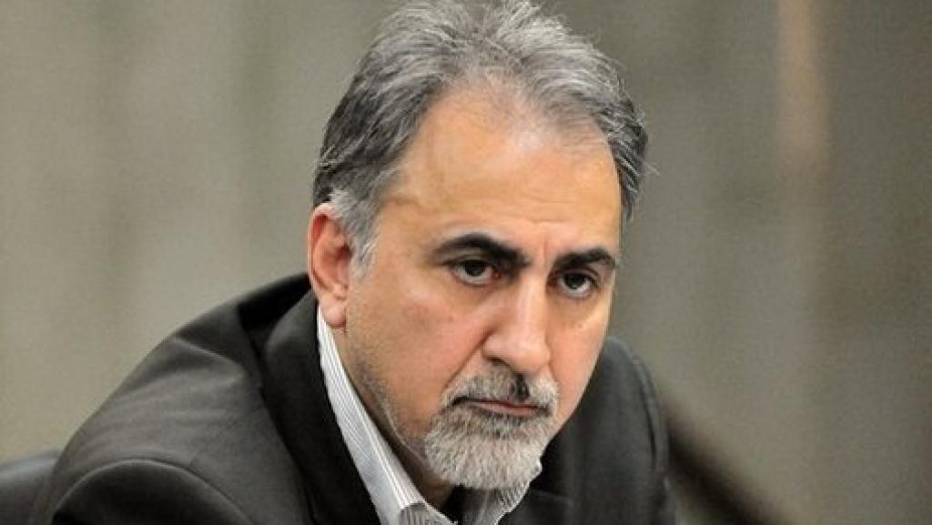 دستگیری نجفی شهردار اسبق تهران به اتهام قتل همسر دوم