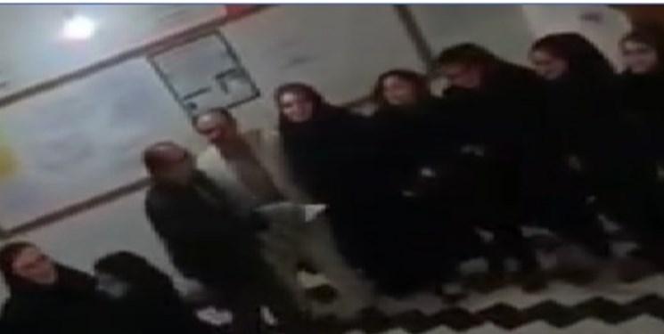 جزئیات پرونده رقص در یکی از مدارس مهاباد/ دادستان: مدیر مدرسه برکنار شد