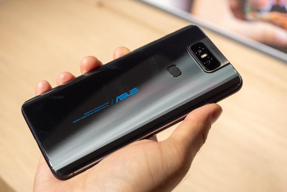 باتری ۵۰۰۰ میلیآمپری Zenfone 6 Edition 30 چه مزیتهایی دارد