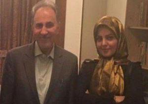 اظهارات فرزندخوانده شهردار اسبق تهران درباره قتل مادرش + فیلم