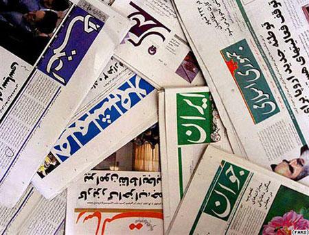 دست دلالان کاغذ را کوتاه خواهیم کرد/ برگزاری نمایشگاه مطبوعات به شرط به روز و موثر بودن / در ایران خبر بد، خوب است