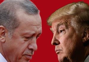 آمریکا دوست ترکیه است یا دشمن این کشور؟