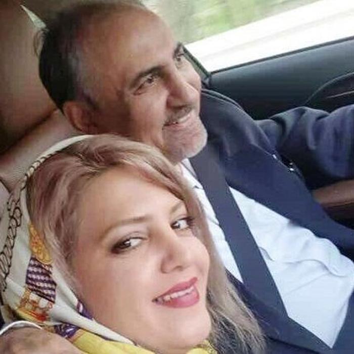 اخبار منتشره درباره ادعای نجفی مبنی بر خیانت همسرش صحت ندارد