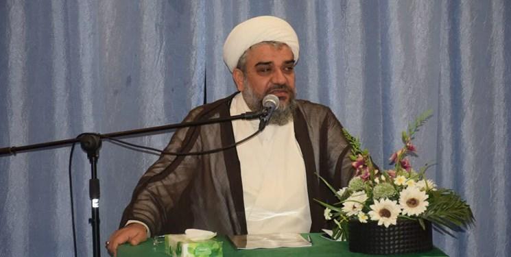 تشریح حادثه شهادت امام جمعه کازرون