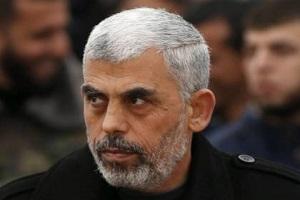رئیس دفتر سیاسی حماس در نوار غزه: در درگیری بعدی، تل آویو را با قدرت بزرگ موشکی هدف خواهیم گرفت