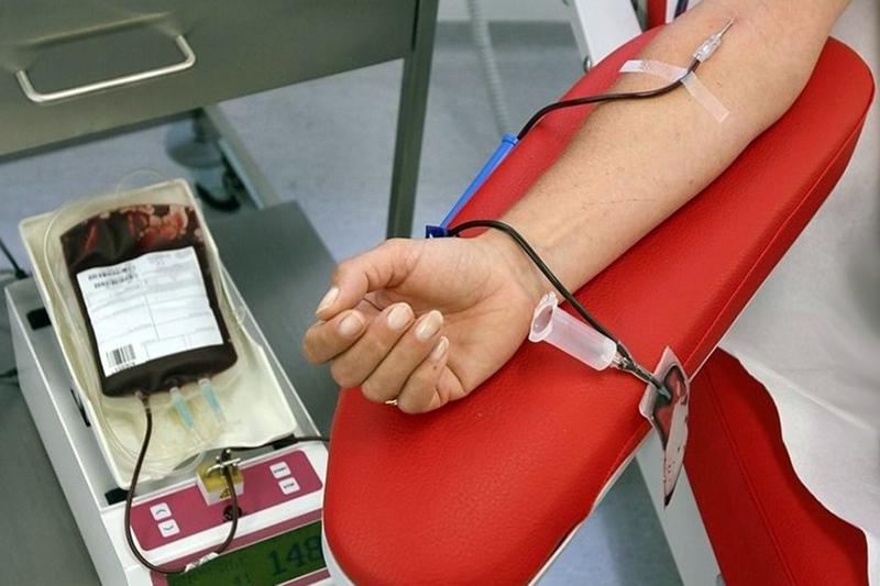 بدن نیازمند بیماران در انتظار اهدای خون + فیلم