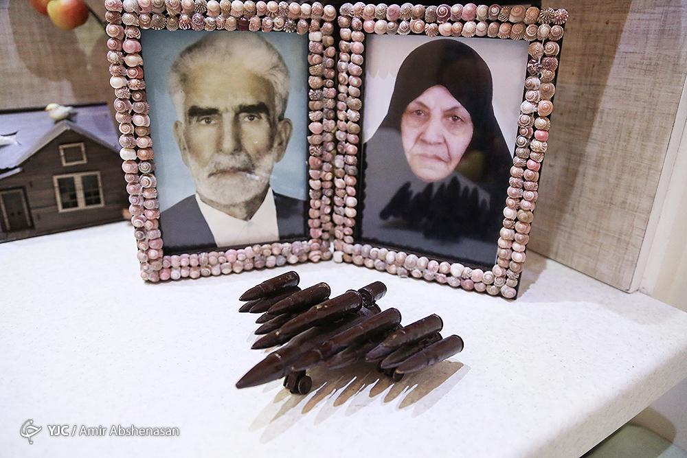 شرمندگی قالیباف از اولین زن پاسدار حاضر در خرمشهر/ وقتی زنان پاسدار خوزستانی موهای سر خود را تراشیدند! / ماجرای خواهر اصفهانی که در جنگ پیک موتوری بود