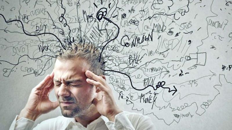 دولتیاری/ بدون داروهای شیمیایی استرس خود را درمان کنید
