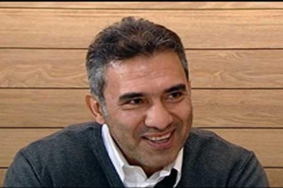 عابدزاده: ویلموتس حاصل آنالیز پنج ماهه فدراسیون فوتبال بود
