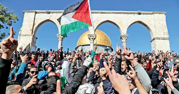 مسئولیّت سنگین فلسطین بر دوش دنیای اسلام است/ توان دستگاه دیپلماسی باید در خدمت مستضعفین جهان باشد