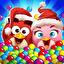 باشگاه خبرنگاران -دانلود Angry Birds POP Bubble Shooter 3.59.0 بازی انگری بیردز استلا پاپ اندروید