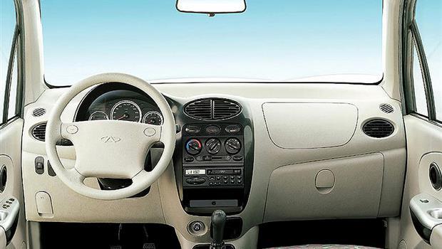 بررسی خودرو ام وی ام 110