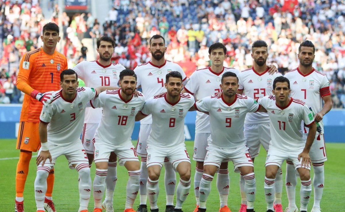 فهرست تیم ملی فوتبال ایران برای ۲ دیدار دوستانه مقابل سوریه و کرهجنوبی