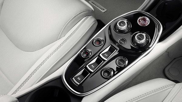 خودرو McLaren GT سوپر اسپرتی بیرقیب +تصاویر