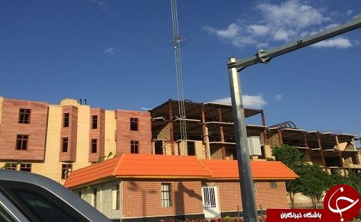 مسکن مهر؛ازدیوارهای کاهگلی تاخانههای خوش ساخت