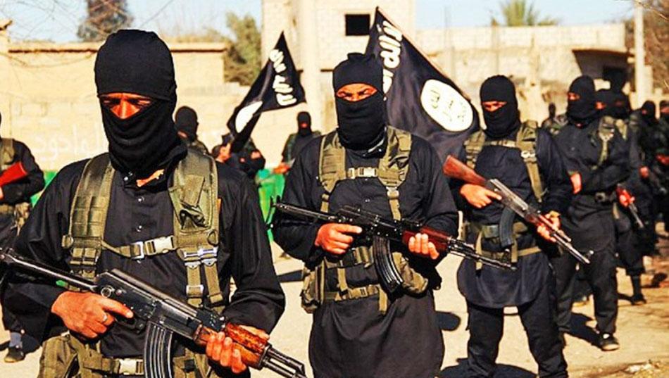 اولین خانواده ایرانی که توسط داعش شهید شد + عکس