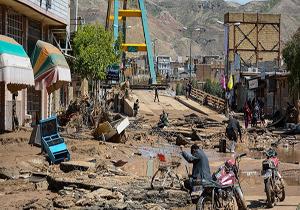 پرداخت ۵۲ میلیارد تومان تسهیلات بلاعوض به سیلزدگان لرستان