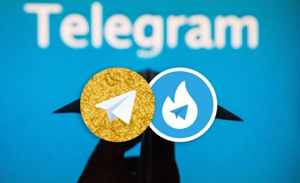 مقابله با خطر بالقوره نسخه بلاکچین و پول مجازی تلگرام علت مسدودسازی هاتگرام و طلاگرام پس از یک سال فعالیت غیرقانونی