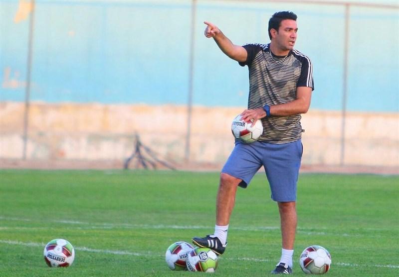 نکونام: قبل از بازی با قطر برخی ها به دنبال حاشیهسازی بودند / مسی بهترین بازیکن دنیاست
