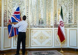 وزیر امور خاورمیانه دولت انگلیس فردا به تهران میآید