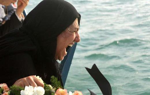 پهپاد آمریکایی در جایی ساقط شد که آمریکا هواپیمای مسافربری ایران را هدف قرار داد
