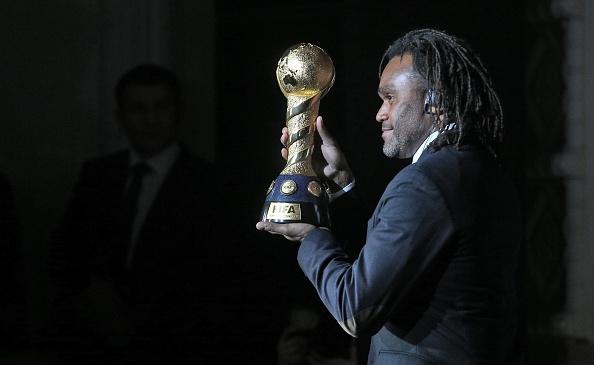 کارمبو: همیشه رویای بازی در رئال مادرید را داشتم/ امیدوارم استراماچونی در استقلال مقام بیاورد