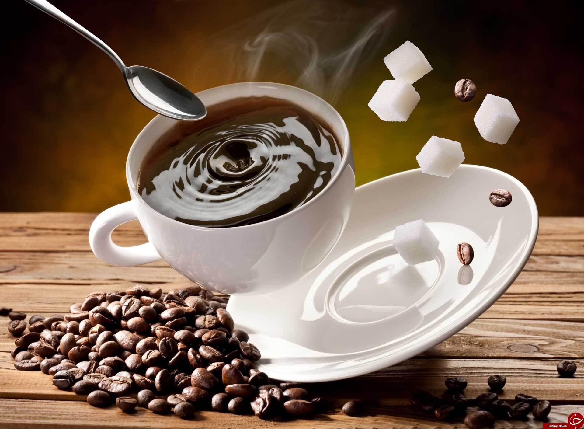 کدام بیماران میتوانند از قهوه گانودرما و خواص آن بهره ببرند؟!