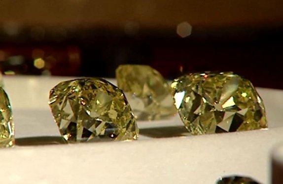 باشگاه خبرنگاران -هر آنچه درباره الماس زرد و ارتباط آن با ناصرالدین شاه نمی دانید!/ سرنوشت الماس زرد چه شد؟