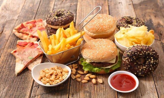 اثر وحشتناک برخی مواد غذایی روی مغز انسان