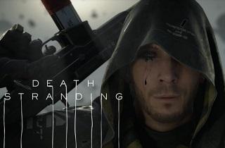 بازی Death Stranding طراحی کاملا جدیدی دارد