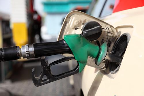 رکورد گینسی بنزین سوزی ایرانیها