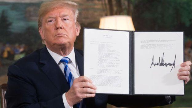 سیاستهای پاندولی واشنگتن چطور آنها را از میز مذاکره با تهران دور کرد