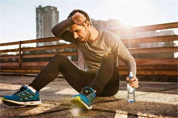چطور هنگام ورزش در گرما از قلبمان محافظت کنیم؟