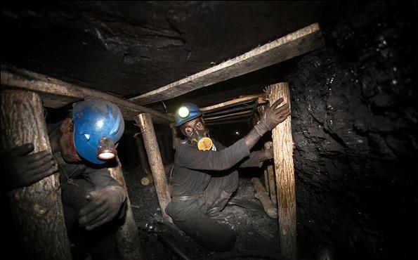 خطرناکترین بیماریهای شغلی در معدنکاران