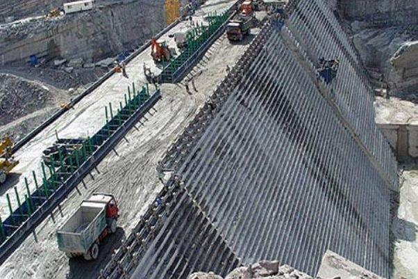 اختصاص۵۰۰ میلیارد ریال اعتبار برای سد دیورش