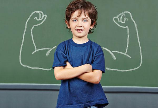تربیت کودک پسر سختتر است یا دختر؟