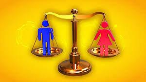 دیه زن و مرد برابر شد