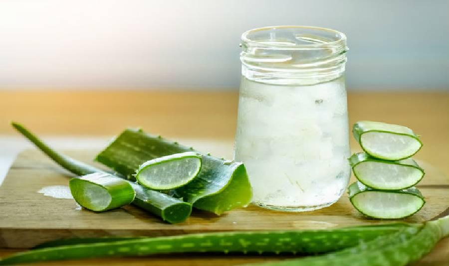 ترکیبی شگفتانگیز از آلوئه ورا و سکنجبین/ با این شربت خوشطعم بدن خود را پاکسازی کنید
